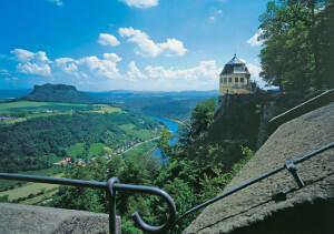 Festung_Koenigtstein